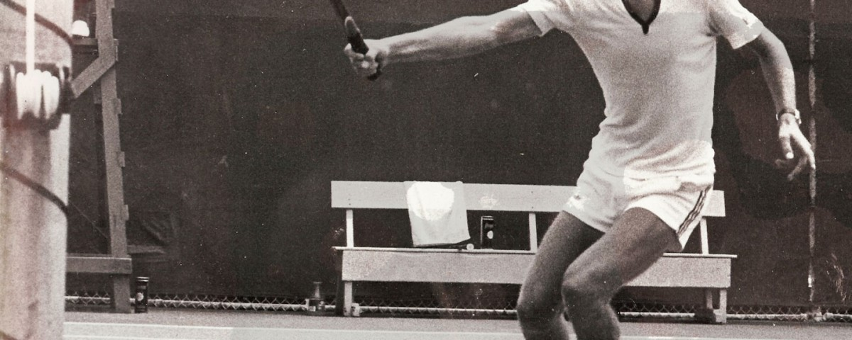 1979 Boys 18 Final La Jolla Tennis Club Championships
