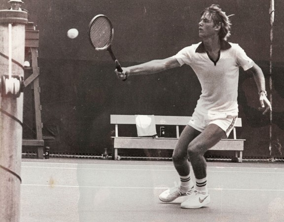 1979 Boys 18 Final La Jolla Tennis Club Championships