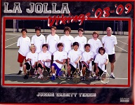 La Jolla High School JV