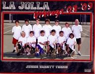 La Jolla High School JV