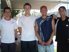 La Jolla Tennis Championships 2009