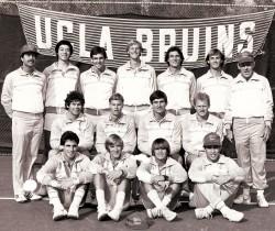 UCLA Tennis