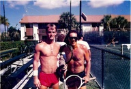 Nick Bollettieri Tennis Academy