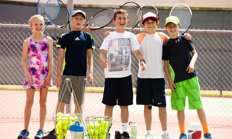 Tennis Fun
